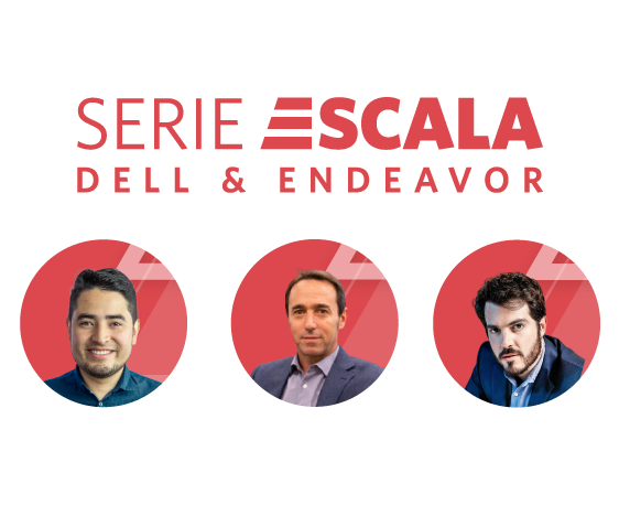 Escala - Dell y Endeavor