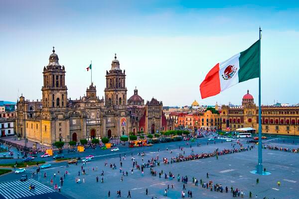 Endeavor-en-Mexico