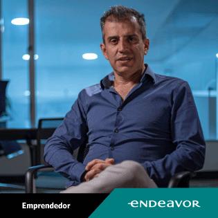 Emprendedor Endeavor de Ezytec