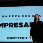De emprendedora a empresaria, el camino de Gigliola Aycardi en Bodytech