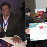 Dos empresas Endeavor premiadas por su impacto