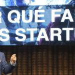 Conferencia Endeavor: emprendedores haciendo historia