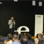 Más de 350 personas en los Inspire Talks Medellín