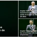 Reviva los Inspire Talks 2017 de Bogotá