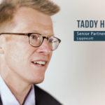 """Taddy Hall: """"Esta es la pregunta que todo emprendedor debe responder"""""""