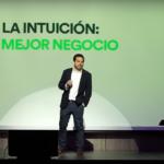Inspire Talks: La intuición, la mejor herramienta a la hora de crear empresa