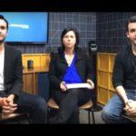 Facebook Live con los fundadores de Rappi y TPaga