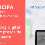 [Webinar] Marketing digital para empresas de alto impacto