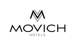 Movich hoteles Aliado Endeavor
