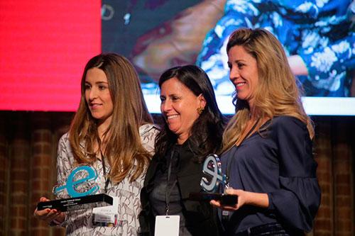 Mujeres que impactan Programa Endeavor Colombia 2018