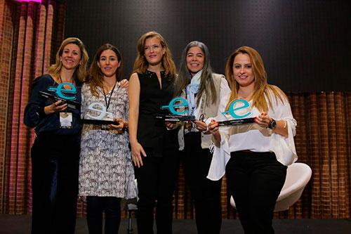 Mujeres que impactan Programa Endeavor Colombia