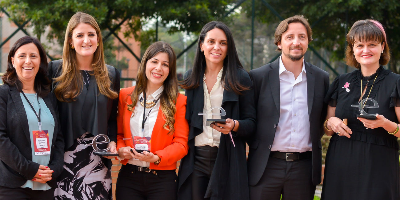 Premio Mujeres que Impactan 2019