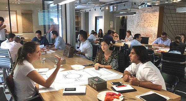 ScaleUp-Tech-Caribe-Programa-Endeavor-Colombia