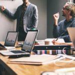 8 áreas clave para el éxito de un emprendimiento