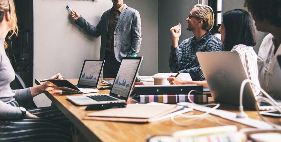 Áreas clave para el éxito de un emprendimiento
