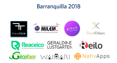Empresas-Programa-ScaleUp-Tech-Barranquilla-2018
