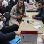 Al Endeavor Mentors' Day asistieron más de 110 emprendedores