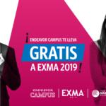 ¡Gánate un pase doble para EXMA Colombia 2019!