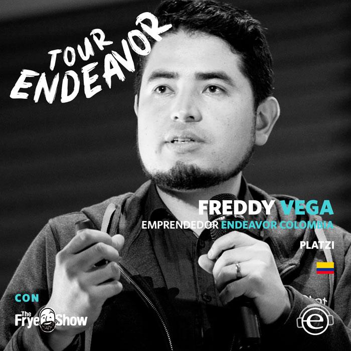 Freddy-Vega-Endeavor