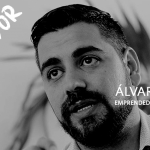 «Nuestro propósito es reducir el impacto de los desastres»: Álvaro Velasco, fundador de SkyAlert