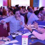 Más de 300 personas asistieron al Inspire Day en Barranquilla