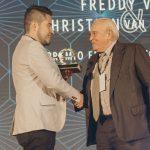Freddy Vega y Christian Van Der Henst, fundadores de Platzi, son los Emprendedores Endeavor del año