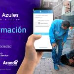 La aplicación que salva vidas desarrollada por Aranda Software