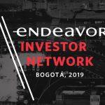 Llega a Bogotá el Endeavor Investor Network