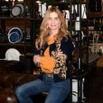 La mujer que impacta la decoración de los hogares colombianos