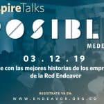 Vuelve el Inspire Talks a Medellín