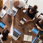 Empresas seleccionadas para el programa  Scale-Up Tech 2020