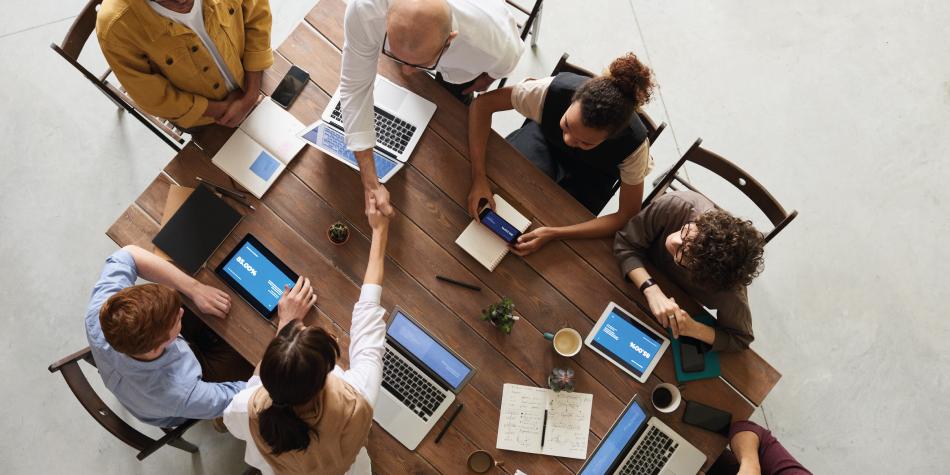 Empresas seleccionadas para el programa Scale-Up Tech de Endeavor y J.P Morgan Chase Foundation