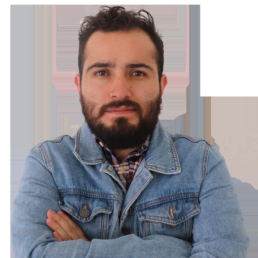 Julian Castro Endeavor Colombia