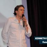 """""""Debemos ser referentes para las nuevas generaciones de emprendedores"""": Kenneth Mendiwelson"""