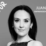 """""""El emprendedor social está profundamente enamorado del problema"""": Juana Ramírez, fundadora de SOHIN"""