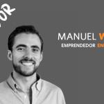 Manuel Wiechers, el emprendedor que ataca la pobreza energética en poblaciones marginadas