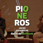 Socio de SoftBank en el nuevo capítulo de Pioneros