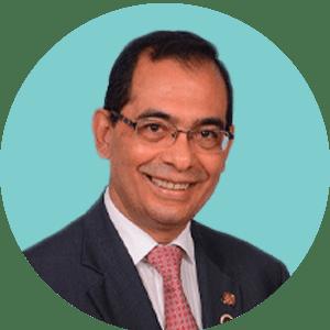 Jose Consuegra Endeavor Caribe