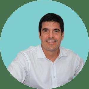 Juan Pablo Velez Endeavor Caribe