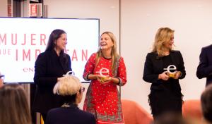 Mujeres que Impactan 2019