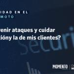 Webinar: ciberseguridad para el trabajo remoto