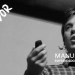 Emprendimiento y biotecnología, la historia de Manuel Rozas de Kura Biotec