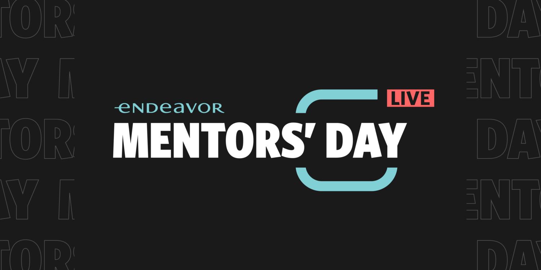 Mentors Day Live