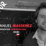 """""""El ego es el peor enemigo del emprendedor"""": Emmanuel Massenez, cofundador de Arara"""