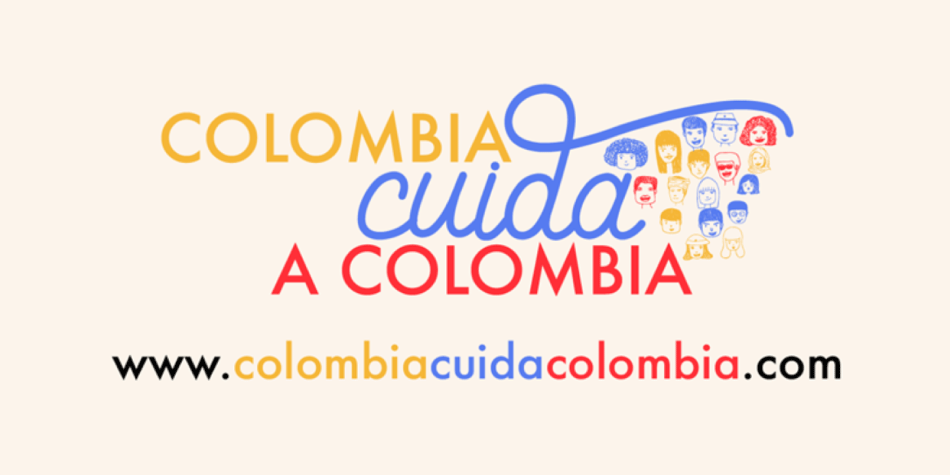 Colombia cuida a Colombia