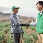 Crezcamos ayudará a impulsar el comercio y la actividad agropecuaria