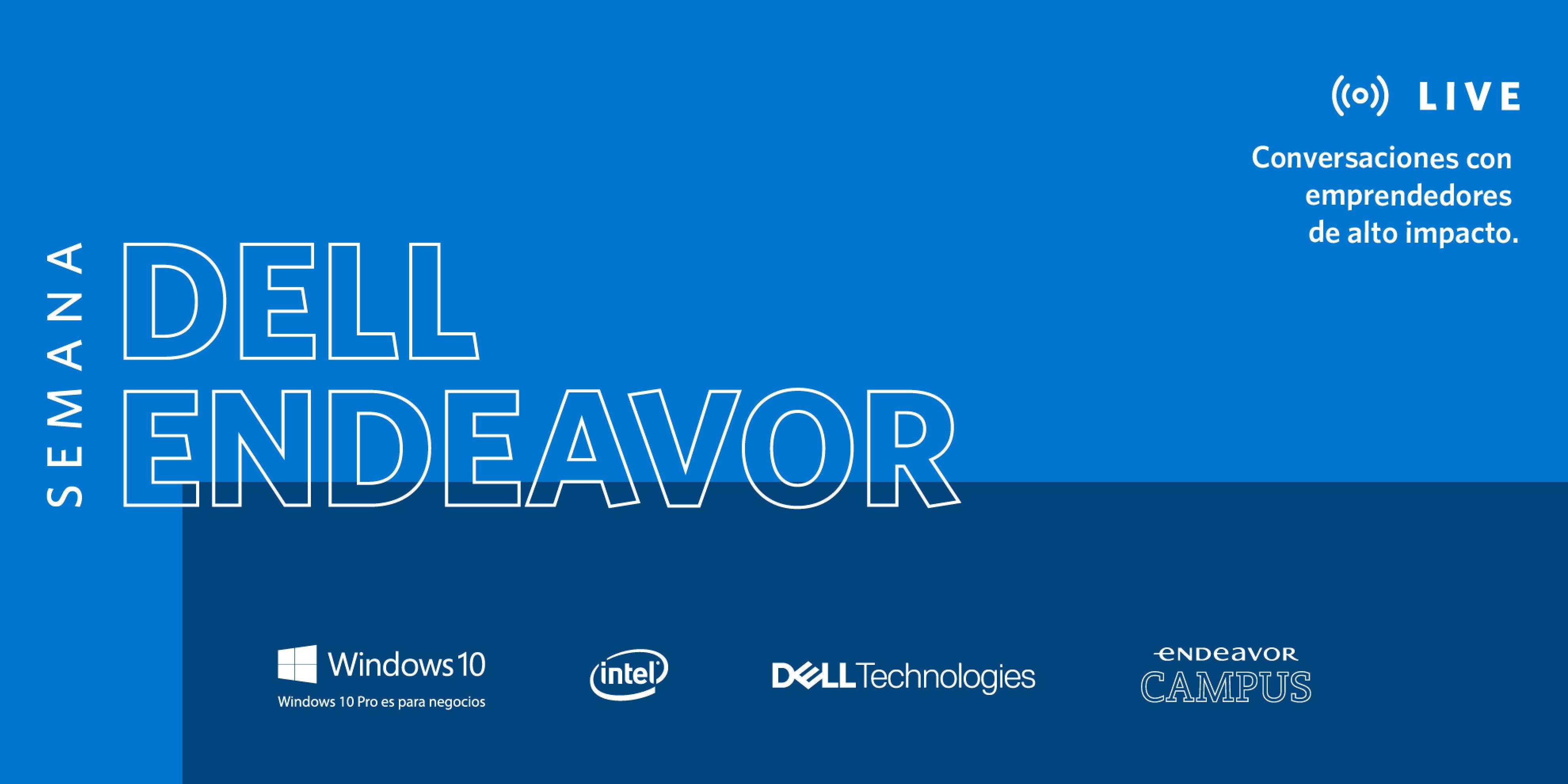 Semana Dell-Endeavor