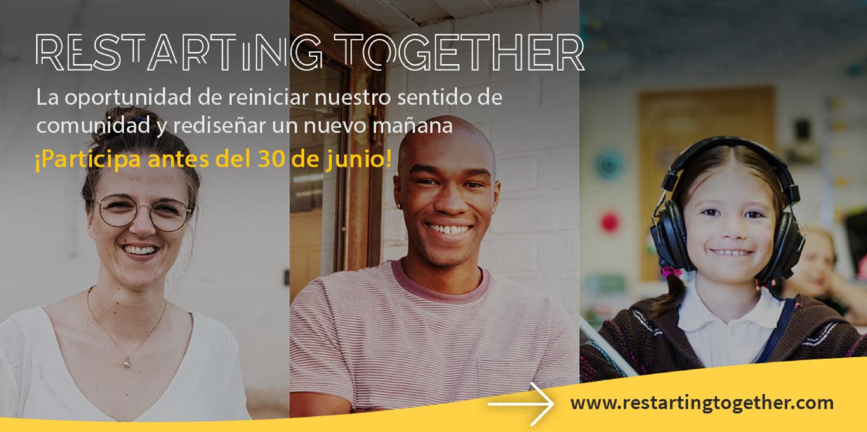 Restarting Together