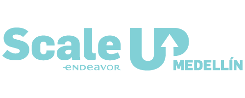 Scale Up scale-up-medellin