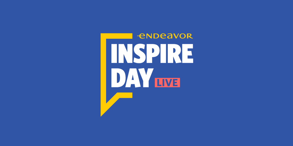 Inspire Day Live